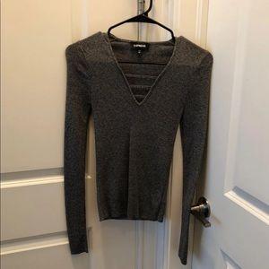 BNWOT Women's Express Sweater